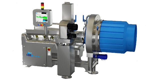 tna releases powder, oil and slurry seasoning innovation the tna intell-flav OMS 5.